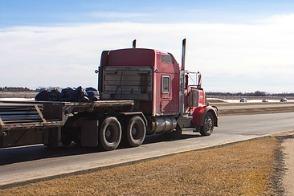 Trucks & Heavy Vehicles